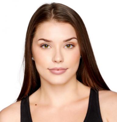 NYX Professional Makeup Ceruzka na pery Suede Matte Lip Liner