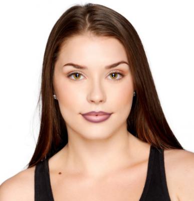 NYX Professional Makeup Tužka na rty Suede Matte Lip Liner