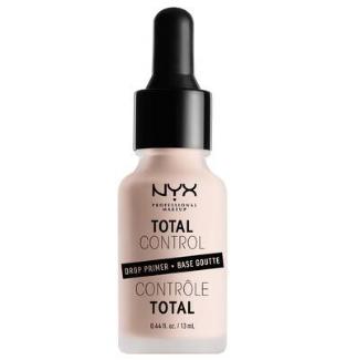 NYX Professional Makeup Podkladová báza Total Control Drop Primer