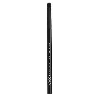 NYX Professional Makeup Detailný štetec na oči Pro Smudger Brush