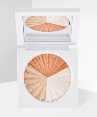 Ofra Rozjasňovač NIKKIETUTORIALS Everglow Highlighter