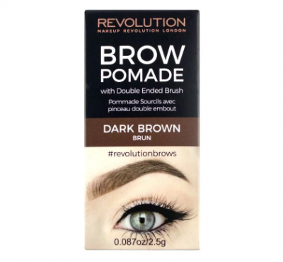Makeup Revolution Pomáda na obočie