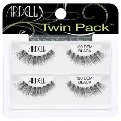 Přírodní řasy Ardell Twin Pack WISP 120