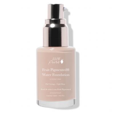 100% PURE Hydratačný make-up s ovocnými pigmentami