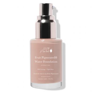 100% PURE Hydratační make-up s ovocnými pigmenty