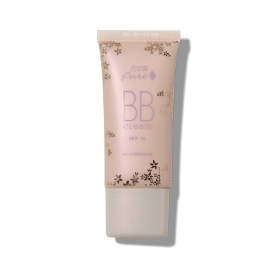 100% PURE BB Krém SPF15
