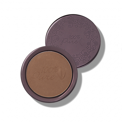 100% PURE Pudrový Bronzer