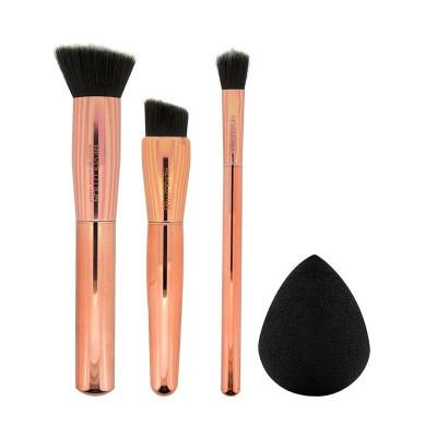 Makeup Revolution Sada štetcov Ultra Sculpt & Blend Collection