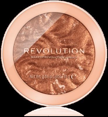 Makeup Revolution Rozjasňovač Re-Loaded