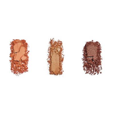 I ♥ Revolution Chocolate Eyeshadow Palette 24k Gold Paleta očních stínů
