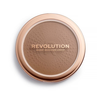 Makeup Revolution, Mega Bronzer 01 - Cool, bronzer