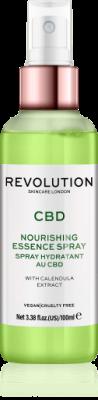 Revolution Skincare Nourishing Essence Spray Sprej na pleť