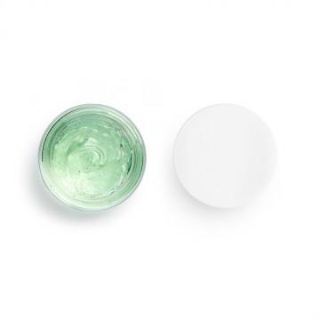 Revolution Skincare  Aloe Vera & Water Lily Soothing Face Mask Maska na tvár