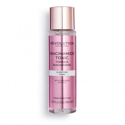 Revolution Skincare Pleťové tonikum niacinamid