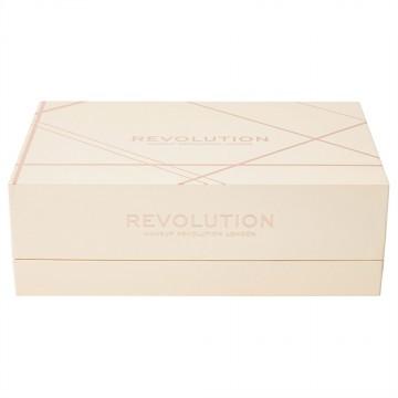 Makep Revolution Luxusná darčeková sada 12 Days 2019