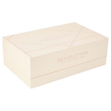 Makeup Revolution Luxusní dárková sada 12 Days 2019