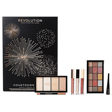 Makeup Revolution Dárková sada 2019