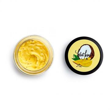 Revolution Skincare  X Jake Jamie Coconut Mango & Chia Seed Radiant Glow Face Mask Maska na tvár