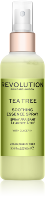 Revolution Skincare Tea Tree Essence Spray Sprej na pleť
