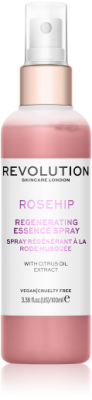 Revolution Skincare Rosehip Seed Oil Essence Spray Sprej na pleť