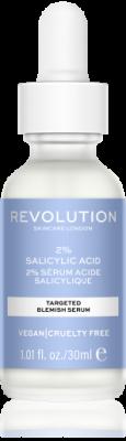 Revolution Skincare Targeted Blemish Serum 2% Salicylic Acid Sérum na pleť