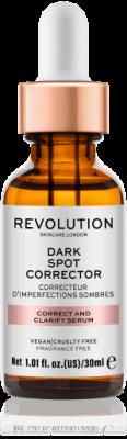 Revolution Skincare Dark Spot Corrector Sérum na pleť