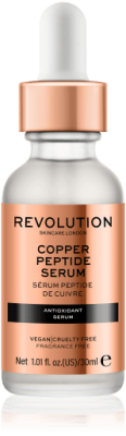 Revolution Skincare Copper Peptide Sérum na pleť