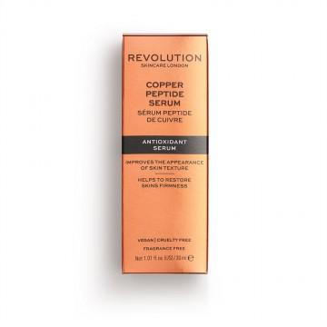 Revolution Skincare Copper Peptide Sérum na pleť