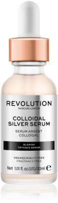 Revolution Skincare Colloidal Silver Sérum na pleť
