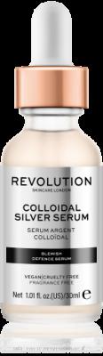 Revolution Skincare Colloide Silver Sérum na pleť
