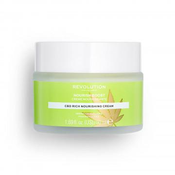 Revolution Skincare Nourish Boost Hydratačný krém na tvár
