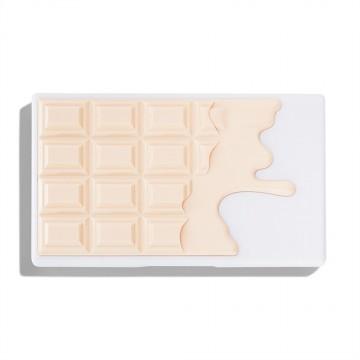 I♥Revolution Paleta očných tieňov Nudes Mini Chocolate