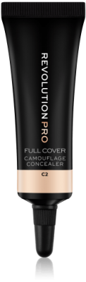 Makeup Revolution Korektor PRO Full Cover Camouflage
