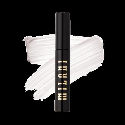 Milani Cosmetics The Clear Brow Průsvitný gel na obočí