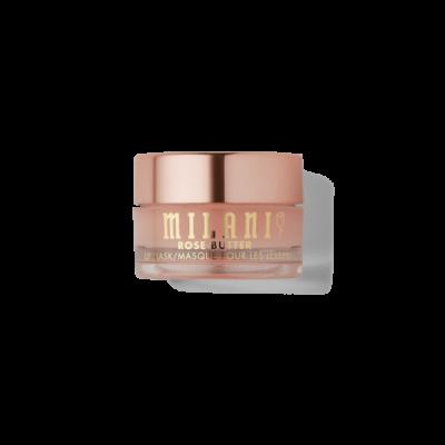 Milani Cosmetics Rose Butter Lip Mask Maska na pery