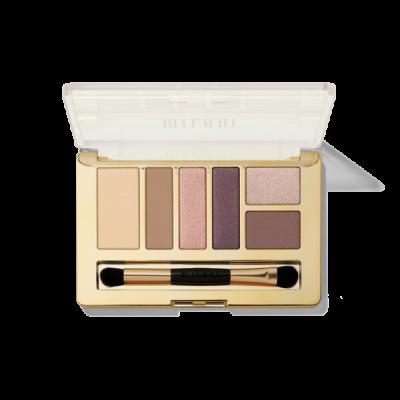 Milani Cosmetics Everyday Eyes Powder Collections Plum Basics