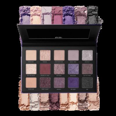 Milani Cosmetics Gilded Twilight Eyeshadow Palette Paleta očních stínů