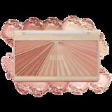 Milani Cosmetics Luminoso Glow Shimmering Face Palette Paleta rozjasňujících tvářenek
