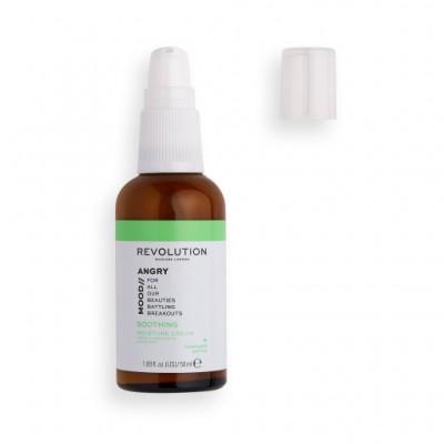 Revolution Skincare Mood Soothing Moisture Cream Krém na obličej