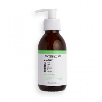 Revolution Skincare Mood Soothing Cleansing Gel Čisticí gel