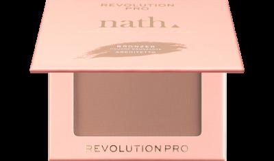 Revolution PRO X Nath Architetto Kontúrovací púder
