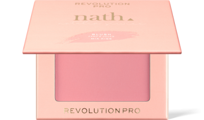 Revolution PRO  X Nath Mia Kiss Lícenka