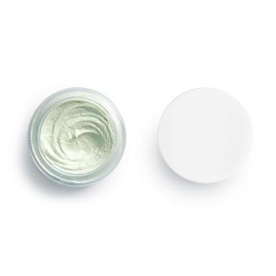 Revolution Skincare  Green Tea & Walnut Exfoliating Maska na tvár