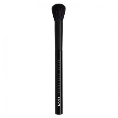 NYX Professional Makeup Štětec na konturování Pro Contour Brush