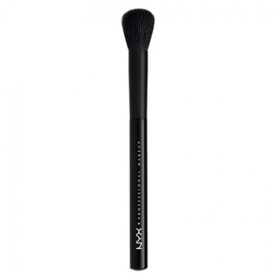 NYX Professional Makeup Štetec na kontúrovanie Pro Contour Brush