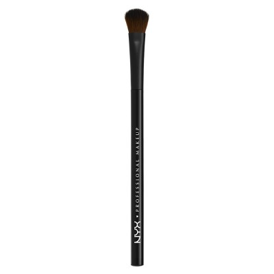NYX Professional Makeup Štetec na očné tiene Pro All Over Shadow Brush