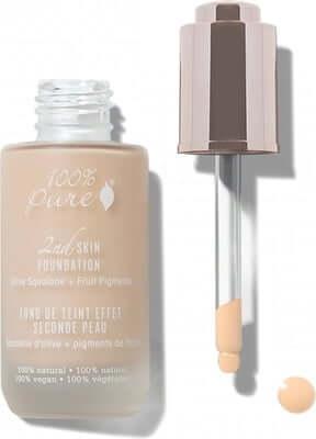 FRUIT PIGMENTED®  2ND SKIN Make-up