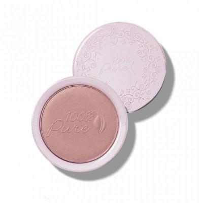 Fruit Pigmented Blush powder Púdrová lícenka