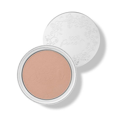 100% PURE Fruit Pigmented® Powder Foundation Pleťový pudr