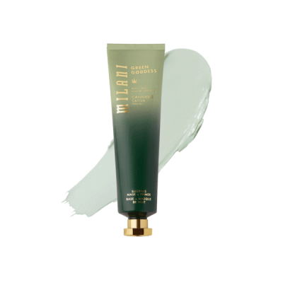 Milani Maska na tvár Green Goddess Sleeping Mask+ Primer